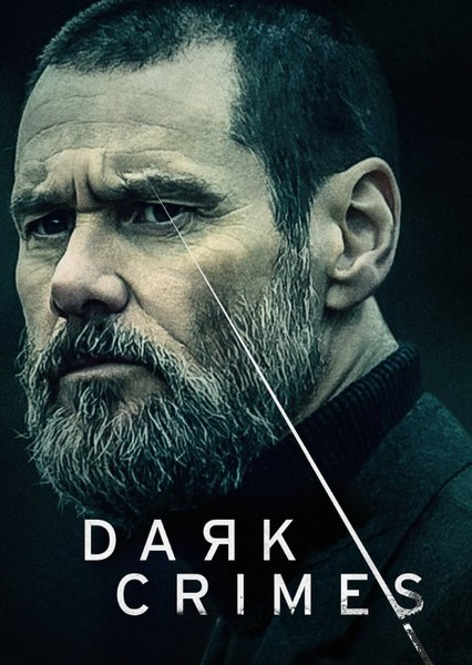 Dark Crimes (reboot) Fan Casting Poster