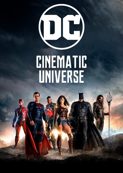 DC Cinematic Universe