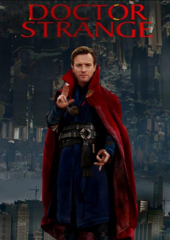 Doctor Strange 2016 Fan Casting On Mycast