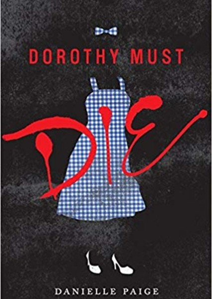 Dorothy must die Fan Casting Poster