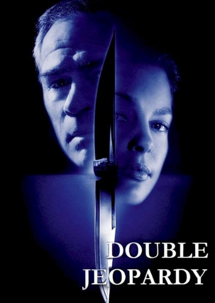 Double Jeopardy Fan Casting Poster