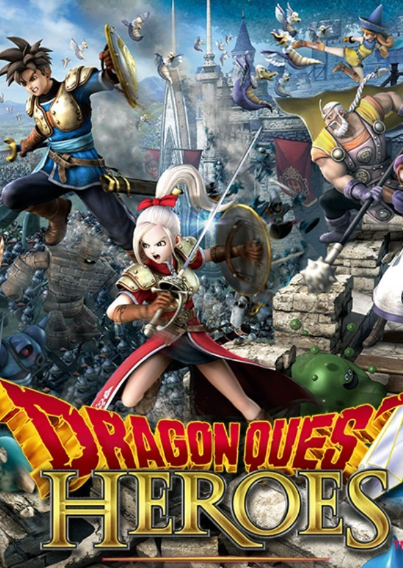 Nera Briscoletti Fan Casting For Dragon Quest Mycast Fan Casting Your Favorite Stories