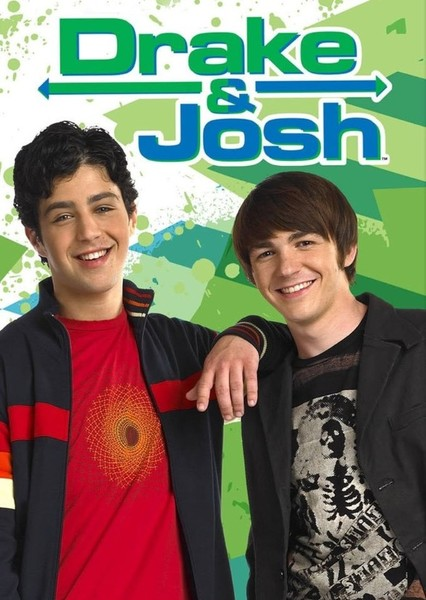 Drake and Josh Reboot Fan Casting Poster