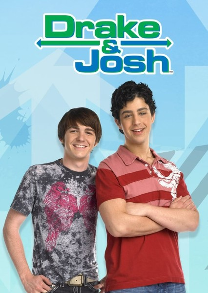 Drake & Josh (Black Cast) Fan Casting Poster