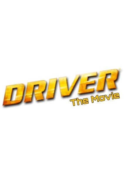 Driver : A Movie Fan Casting Poster