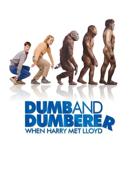 Dumb and Dumberer To Fan Casting Poster