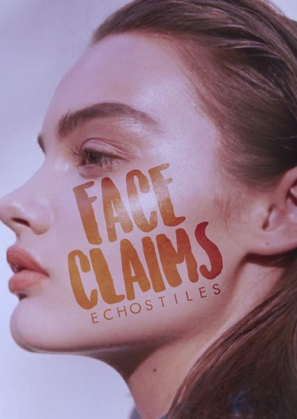 Face claims 101  Fan Casting Poster