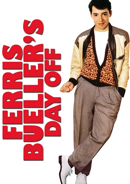 Ferris Bueller's Day Off (2020) Fan Casting Poster