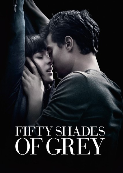 Fifty Shades of Grey Fan Casting Poster