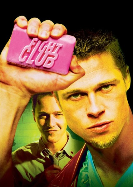 Fight Club (1970's) Fan Casting Poster