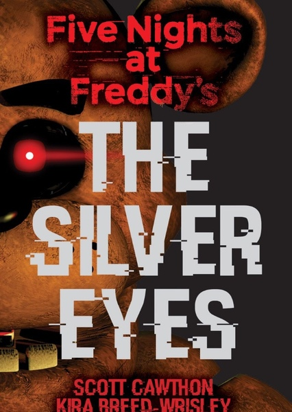Five Nights At Freddy's: The Silver Eyes Fan Casting Poster