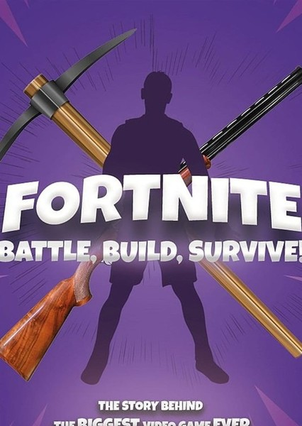 Fortnite: Battle Royale Fan Casting Poster