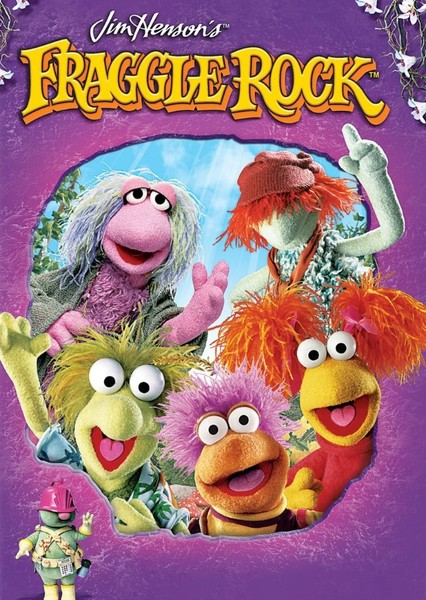 Fraggle Rock: The Movie (1987) Fan Casting Poster