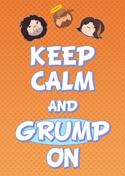Game Grumps: The Animated Movie