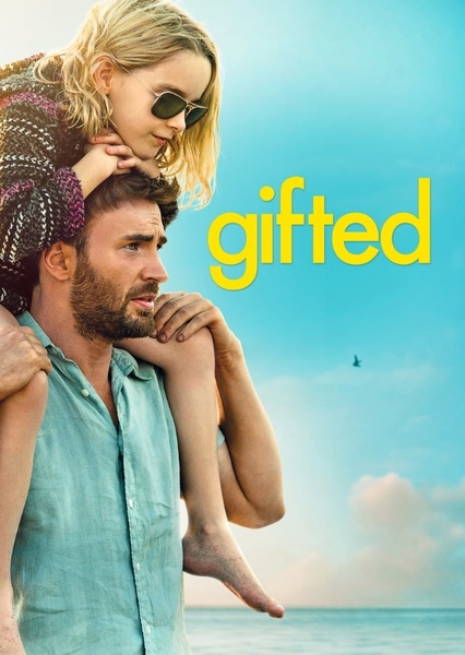 Gifted (a better version) Fan Casting Poster