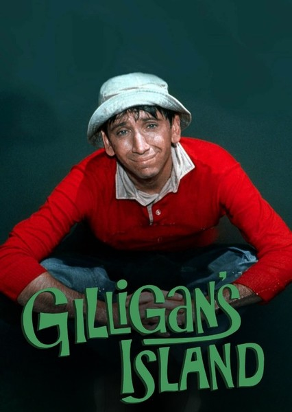 Gilligan's Island Fan Casting Poster