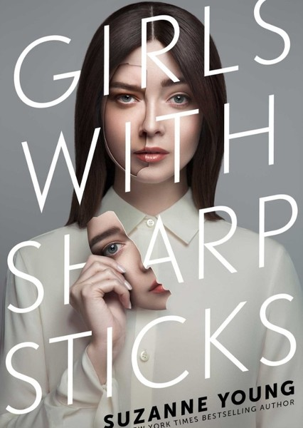 Girls With Sharp Sticks Fan Casting Poster