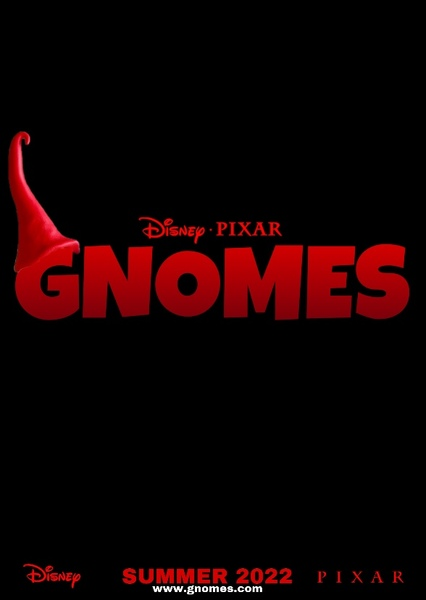 Gnomes Fan Casting Poster