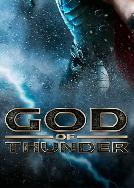 God of Thunder Fan Casting Poster