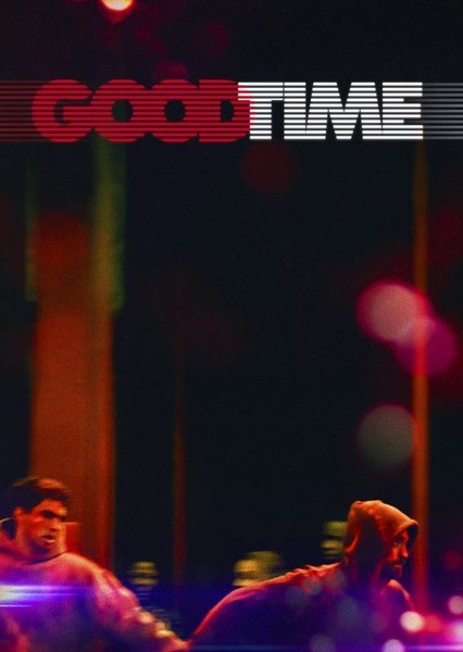 GOOD TIME (1970s) Fan Casting Poster