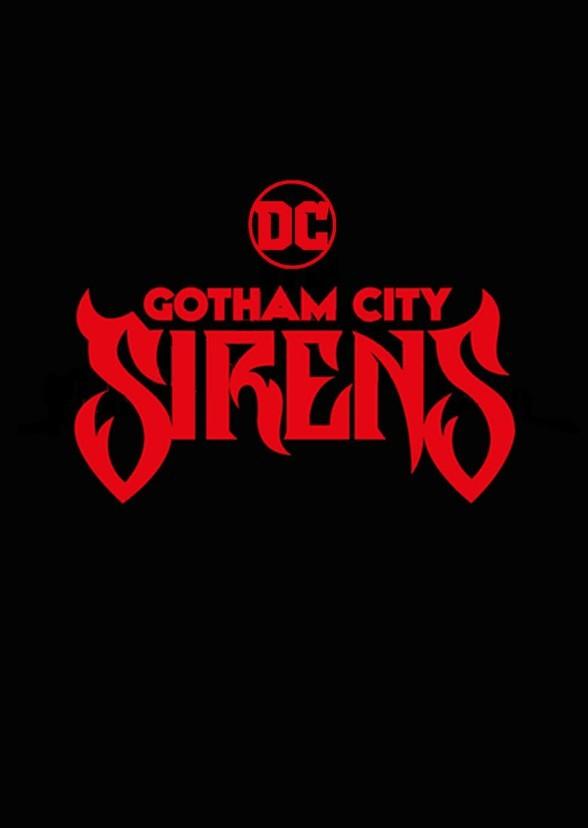 Assistir grátis Sereias de Gotham Online sem proteção