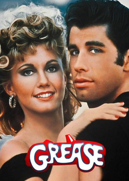 Grease Fan Casting Poster