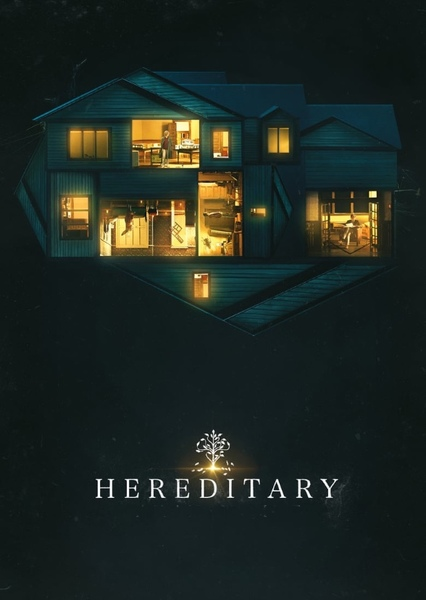 Hereditary (2027) Fan Casting Poster