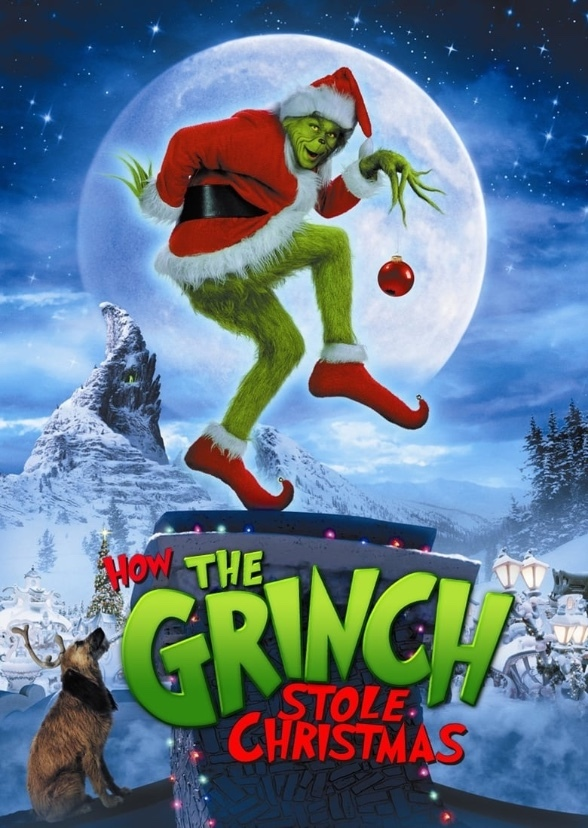 How The Grinch Stole Christmas 2020 How the Grinch Stole Christmas (2020) Fan Casting on myCast