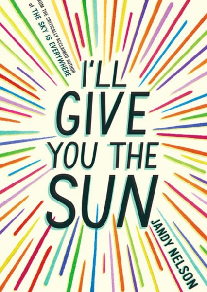 I'll Give You the Sun Fan Casting Poster