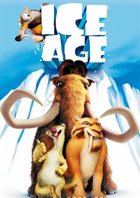 Ice Age 2021