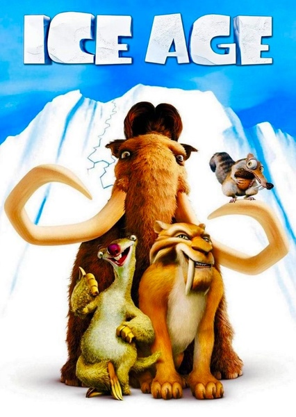 Ice Age (Live Action) Fan Casting Poster