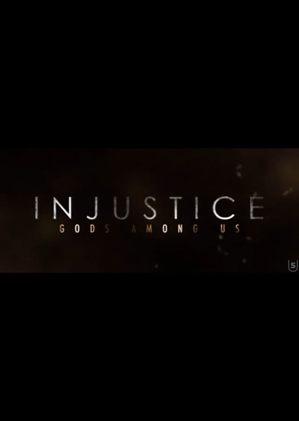 Injustice : Gods Among Us Fan Casting Poster