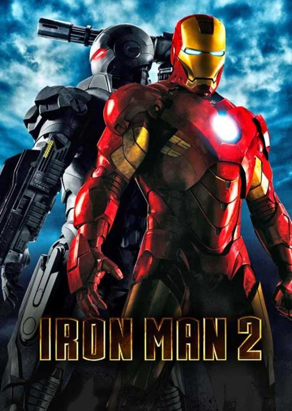 Iron Man 2 2010 Fan Casting On Mycast