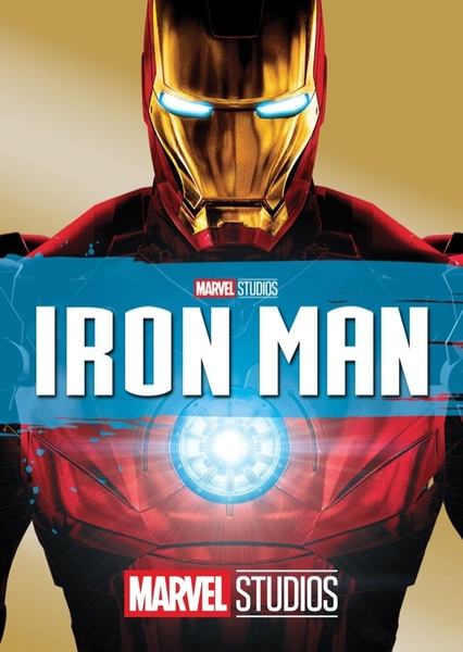 Iron Man (2008) Fan Casting Poster
