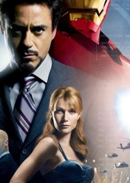 Iron man 4 Fan Casting Poster