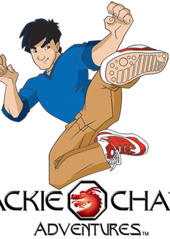 Valmont Fan Casting for Jackie Chan Adventures | myCast - Fan Casting Your  Favorite Stories