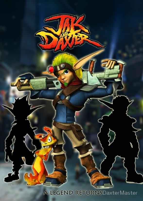 Fan Casting Warren Burton As Samos Hagai In Jak And Daxter On Mycast