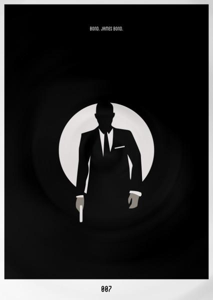 James Bond Fan Casting on myCast