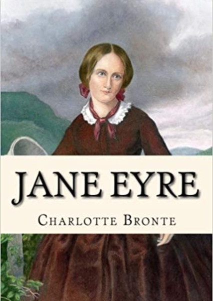 Jane Eyre Fan Casting Poster