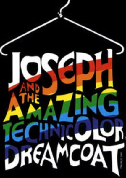 Joseph and the Amazing Technicolor Dreamcoat (Genderswap/Genderbent) Fan Casting Poster