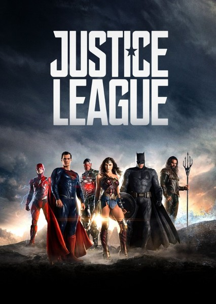 Justice League (2025) Fan Casting Poster
