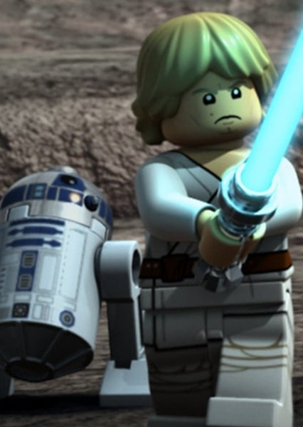 LEGO Star Wars: The New Yoda Chronicles Fan Casting Poster