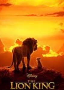 Lion King (My Dream Cast)