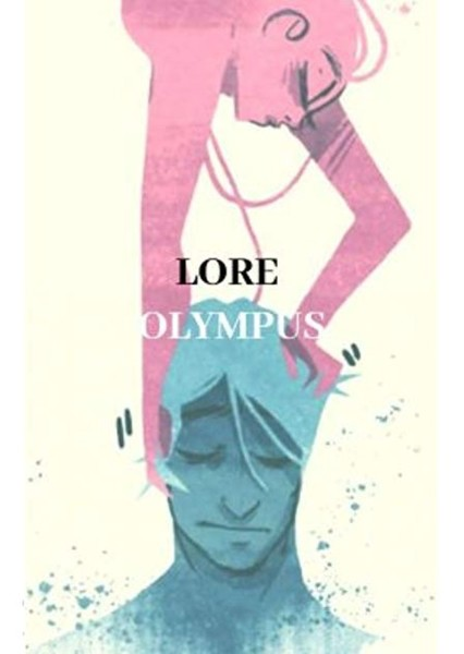 Ares Fan Casting For Lore Olympus Mycast Fan Casting