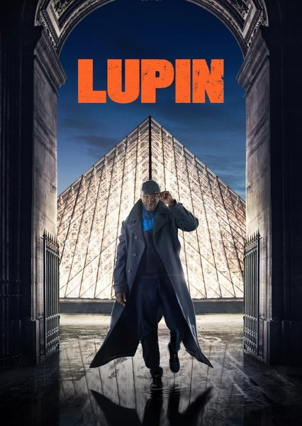 Lupin Fan Casting Poster