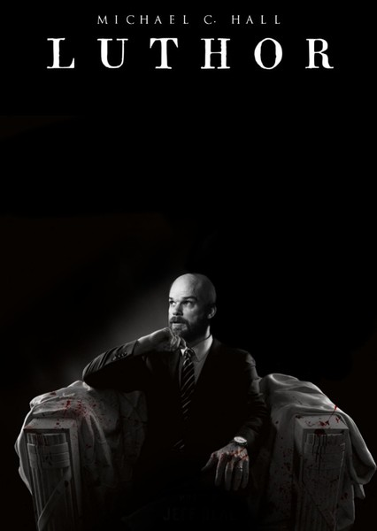 Luthor Fan Casting Poster