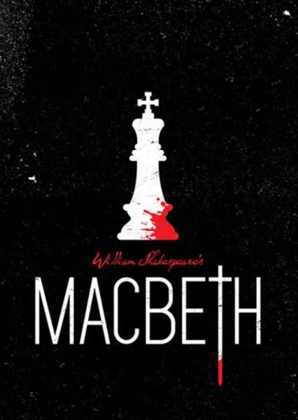 Macbeth Fan Casting Poster