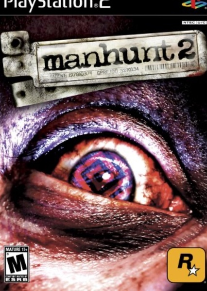 Manhunt Movie Fan Casting Poster