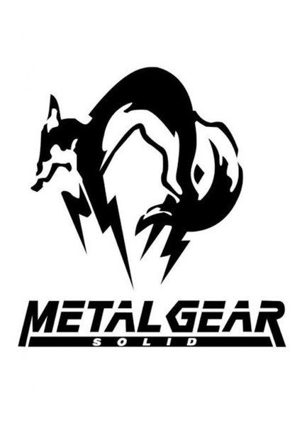 Metal Gear Solid (2000) Fan Casting Poster