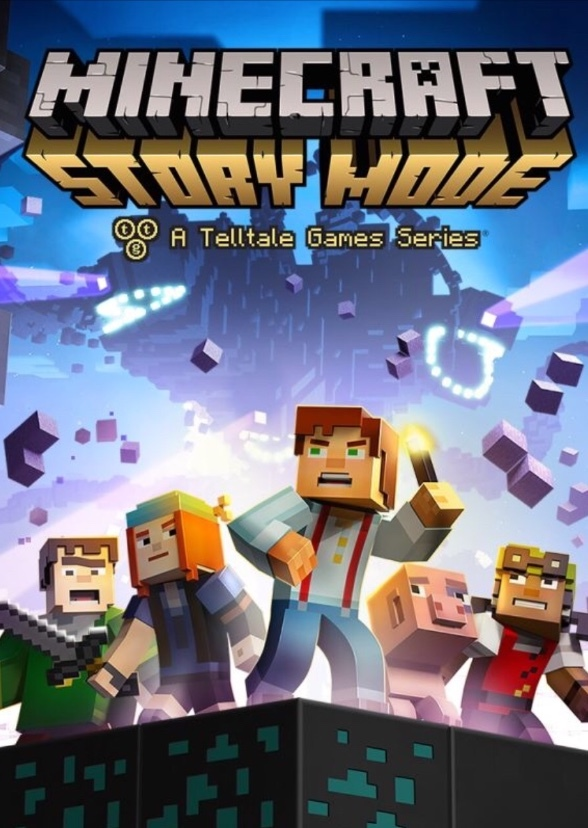 Minecraft Story Mode Fan Casting On Mycast